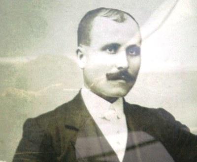 Josep Raventós Valldosera va ser l'alcalde d'Olèrdola durant la 2a República