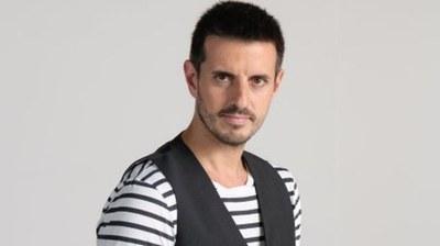 Jordi Gil, de l'InfoK, serà aquest diumenge a Moja en el concert de les Festes de Sant Macari