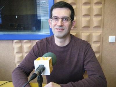 Jordi Lluch