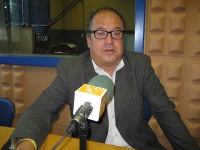 Josep Maria Sánchez es mantindrà com a portaveu de grup de CiU fins acabar el mandat