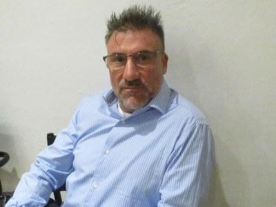 Juan Alberto Moreno substitueix en el grup del PDeCAT a Vanesa López