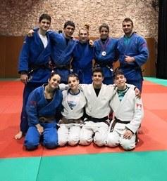 Júlia Queraltó, del Judo Olèrdola,s'ha proclamat campiona de la Supercopa d'Espanya de categoria cadet