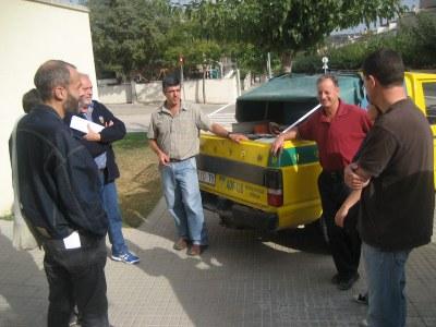 L'ADF d'Olèrdola incrementa la xifra de voluntaris