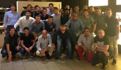 L'AE Moja acomiada una excel.lent temporada consolidant-se com el segon millor equip de la comarca