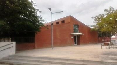 L'Ajuntament aprova inicialment que l'edifici El Pàmpol de Sant Pere Molanta, ara en desús, passi a acollir un Centre de Dia