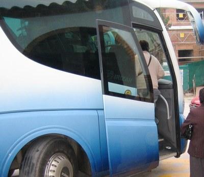 L'Ajuntament continua pressionant per recuperar l'anterior oferta de bus de Moja a Vilafranca