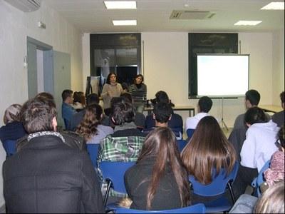 L'Ajuntament convoca dues reunions per informar als joves del programa de Garantia Juvenil