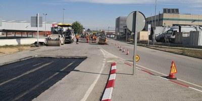 L'Ajuntament convoca una reunió per exposar la reordenació de la circulació i dels estacionaments al polígon de Sant Pere Molanta