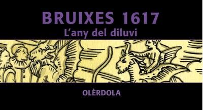 """L'Ajuntament convoca una variada jornada lúdica i cultural el dia de Sant Joan per presentar el còmic """"Bruixes 1617"""""""