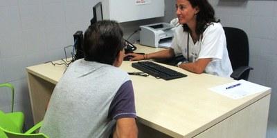 L'Ajuntament d'Olèrdola agraeix els serveis prestats al municipi per la doctora Marta Sanavia i la infermera Toñi Luna