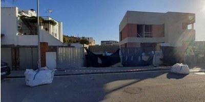 L'Ajuntament d'Olèrdola aixeca la suspensió d'obres privades al municipi