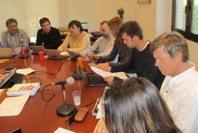 L'Ajuntament aprova la licitació de la concessió d'ús privatiu de la zona esportiva de Daltmar