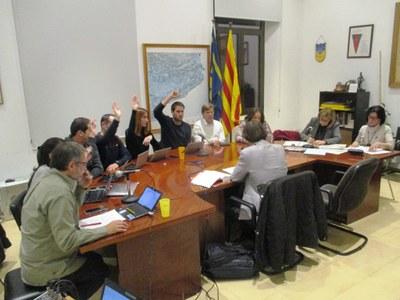 L'Ajuntament d'Olèrdola aprova un pressupost pel 2019 de 4'6M