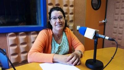 Anna Boada, regidora de cultura