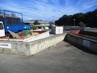 L'Ajuntament d'Olèrdola atorgarà aquest any 13.000 € en bonificacions de la taxa d'escombraries