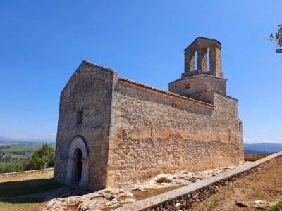 L'Ajuntament d'Olèrdola crea una ruta de senderisme que connecta els 6 pobles i urbanitzacions del municipi