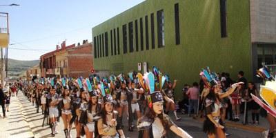 L'Ajuntament d'Olèrdola destina 1.800 € per subvencionar la participació en els carnavals del municipi