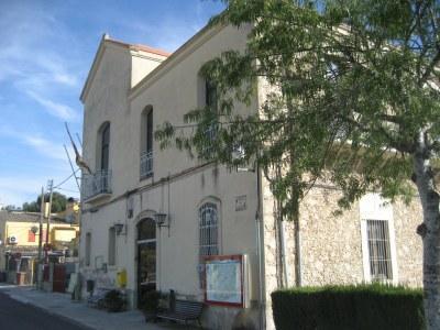L'Ajuntament d'Olèrdola ha deixat d'obrir al públic les tardes de dilluns
