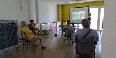 L'Ajuntament d'Olèrdola ha lliurat 4 nous compostadors domèstics a famílies del municipi