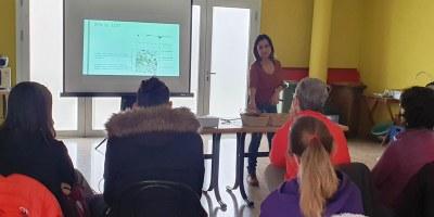 L'Ajuntament d'Olèrdola ha lliurat nous compostadors domèstics a famílies del municipi