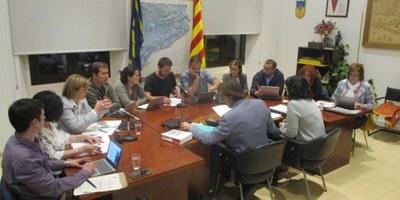 L'Ajuntament d'Olèrdola amplia en les ordenances fiscals les mesures per incentivar l'ús d'energies renovables en edificis