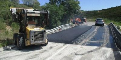 L'Ajuntament d'Olèrdola licita la millora de ferms i de senyalització dels camins municipals, per un import de 622.000 €