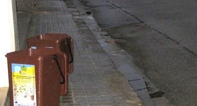 L'Ajuntament d'Olèrdola manté el propòsit d'implantar el sistema de recollida porta a porta a tot el municipi