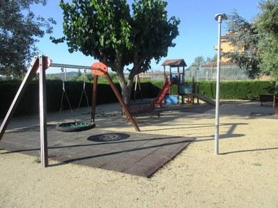L'Ajuntament d'Olèrdola millorarà els 11 parcs infantils del municipi