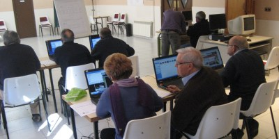 L'Ajuntament d'Olèrdola organitza un nou curs gratuït d'informàtica per a la gent gran