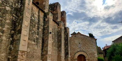 L'Ajuntament d'Olèrdola organitza una visita gratuïta pel patrimoni de Moja el dissabte 28 de novembre