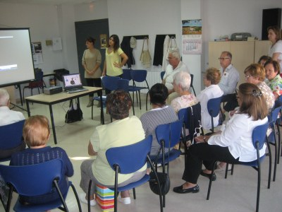L'Ajuntament d'Olèrdola organitza xerrades per prevenir riscos d'accidents a la llar