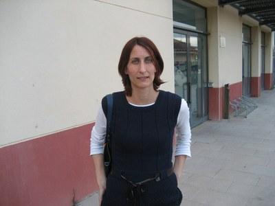 Arantxa Torres, regidora de joventut i habitatge