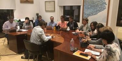 L'Ajuntament d'Olèrdola preveu aprovar aquest dimarts el pressupost de l'any 2019