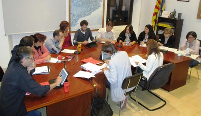 L'Ajuntament d'Olèrdola preveu aprovar el pressupost de 2017 en el ple de dimarts