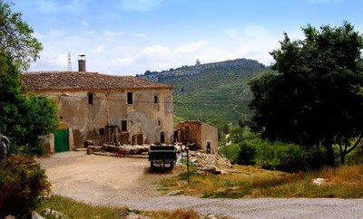 Can Castellví ha estat una de les masies ja visitades