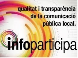 L'Ajuntament d'Olèrdola revalida el segell Infoparticipa per la qualitat i transparència de la informació de la web municipal