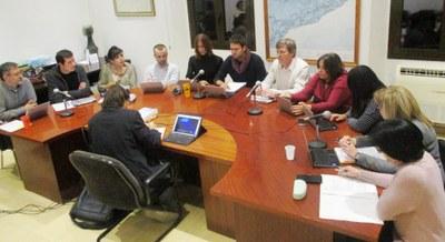 L'Ajuntament seguirà implementant processos de participació aprofitant les noves tecnologies