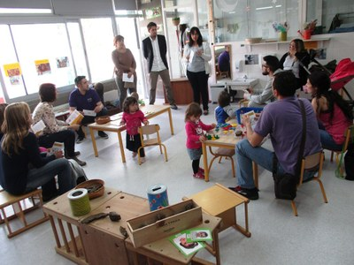 L'Ajuntament d'Olèrdola valora de forma positiva el canvi d'empresa a les escoles bressol