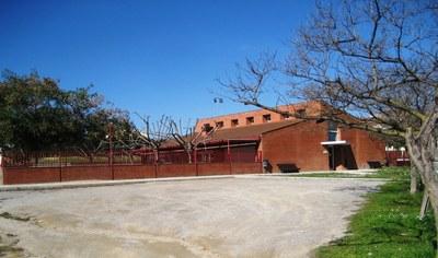 L'Ajuntament garanteix el manteniment de l'edifici de l'escola bressol El Pàmpol