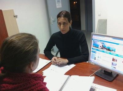 Arantxa Torres, regidora de promoció econòmica