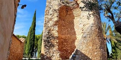 L'Ajuntament organitza per diumenge 13 de desembre una ruta guiada gratuïta a Viladellops