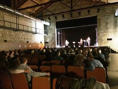 L'Ajuntament preveu aprovar en el proper ple els preus públics dels espectacles que organitzi