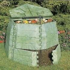 L'Ajuntament preveu que la cessió de compostadors tindrà una resposta favorable dels veïns