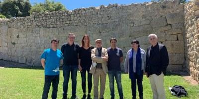 L'Ajuntament promou un congrés dedicat a la figura de Mir Geribert, amb el suport de la Diputació, del Museu d'Arqueologia i de l'Institut d'Estudis Penedesencs