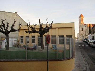 L'Ajuntament reclama a la Generalitat l'aportació que no ha satisfet per la gestió de les escoles bressol