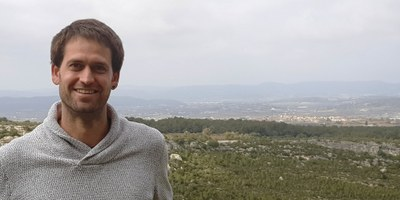 L'alcalde d'Olèrdola, Lucas Ramírez,fa una crida a participar aquest cap de setmana en la 39a Trobada