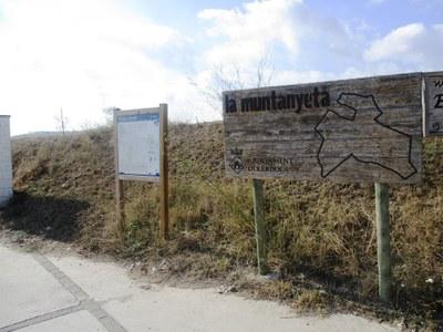 L'alcalde demana a la Diputació suport per arranjar la depuradora de Sant Miquel i conservar la Muntanyeta