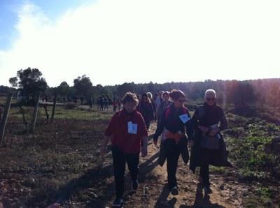 L'AMPA de l'escola Circell i el Grup de Joves recapten a Moja 623 euros per La Marató