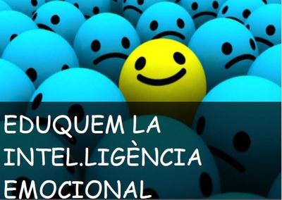 L'AMPA de l'escola Rossend Montané convoca una xerrada sobre intel·ligència emocional