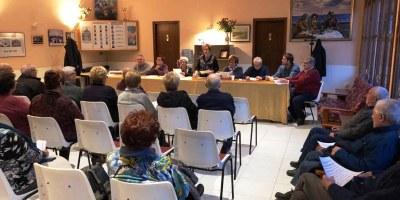 L'assemblea del Casal d'Avis de Moja aprova el calendari d'activitats i manté sense canvis la Junta de l'entitat